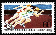 Buy German Berlin MNH #9NB191 Catalog Value $.85