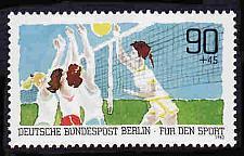Buy German Berlin MNH #9NB192 Catalog Value $1.40