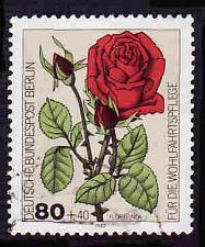 Buy German Berlin Used #9NB195 Catalog Value $1.40