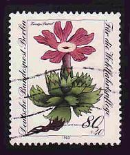 Buy German Berlin Used #9NB206 Catalog Value $1.50