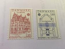 Buy Denmark Europa 1978 mnh stamps