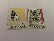Buy Faroe Islands Europa 1979 mnh stamps