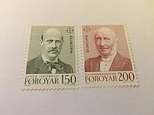 Buy Faroe Islands Europa 1980 mnh stamps