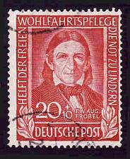 Buy German Used Scott #B312 Catalog Value $10.50