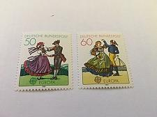 Buy Germany Europa 1981 mnh stamps