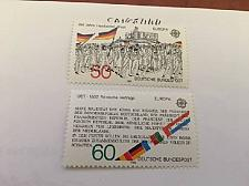Buy Germany Europa 1982 mnh stamps