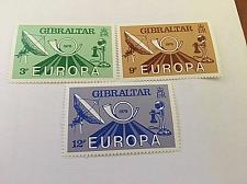 Buy Gibraltar Europa 1979 mnh stamps