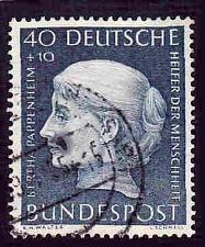 Buy German Used Scott #B341 Catalog Value $34.00