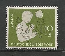 Buy German MNH Scott #B349 Catalog Value $5.75
