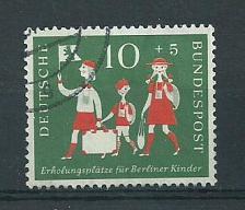 Buy German Used Scott #B354 Catalog Value $1.60