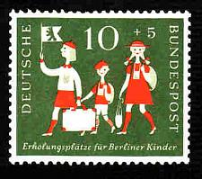 Buy German MNH Scott #B354 Catalog Value $1.00