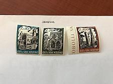 Buy San Marino Bologna Bofilex mnh 1961 stamps