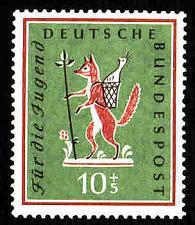 Buy German MNH Scott #B360 Catalog Value $1.30