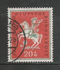 Buy German Used Scott #B361 Catalog Value $3.00