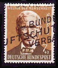 Buy German Used Scott #B362 Catalog Value $.40
