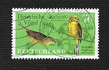 Buy German Used Scott #3098 Catalog Value $.80