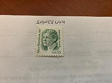 Buy United States Alice Hamilton 1995 stamps