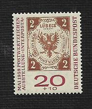 Buy German MNH Scott #B367a Catalog Value $1.00