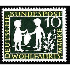 Buy German MNH Scott #B369 Catalog Value $.25
