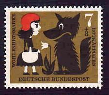 Buy German MNH Scott #B372 Catalog Value $.40