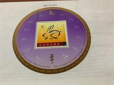 Buy Canada Year of the Rabbit s/s mnh 1999 stamps