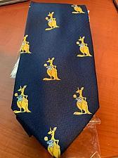 Buy Fantastic Kangaroo new necktie