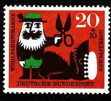Buy German MNH Scott #B374 Catalog Value $.40