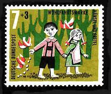 Buy German MNH Scott #B376 Catalog Value $.25