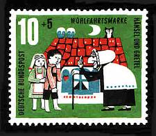 Buy German MNH Scott #B377 Catalog Value $.25