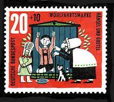 Buy German MNH Scott #B378 Catalog Value $.25
