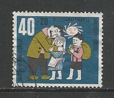 Buy German Used Scott #B379 Catalog Value $1.60