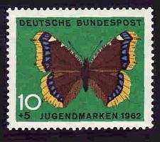 Buy German MNH Scott #B381 Catalog Value $.35