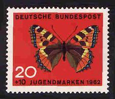 Buy German MNH Scott #B382 Catalog Value $.65