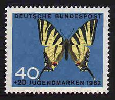 Buy German MNH Scott #B383 Catalog Value $1.00
