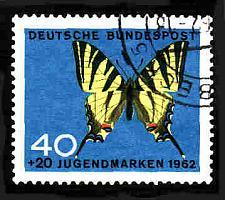 Buy German Used Scott #B383 Catalog Value $1.60