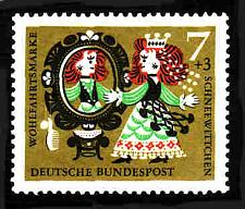 Buy German MNH Scott #B384 Catalog Value $.25
