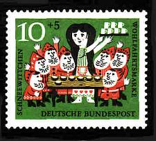 Buy German MNH Scott #B385 Catalog Value $.25