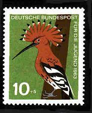 Buy German MNH Scott #B388 Catalog Value $.40