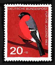 Buy German MNH Scott #B390 Catalog Value $.35