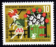 Buy German MNH Scott #B392 Catalog Value $.25