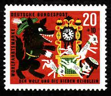 Buy German MNH Scott #B394 Catalog Value $.25