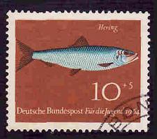 Buy German Used Scott #B396 Catalog Value $.30