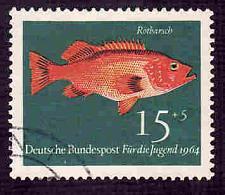 Buy German Used Scott #B397 Catalog Value $.30