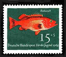 Buy German MNH Scott #B397 Catalog Value $.25