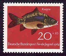 Buy German MNH Scott #B398 Catalog Value $.30