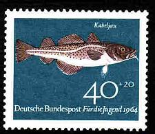 Buy German MNH Scott #B399 Catalog Value $.80
