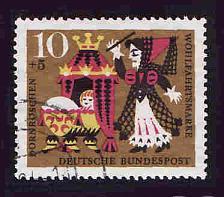 Buy German Used Scott #B400 Catalog Value $.25