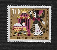 Buy German MNH Scott #B400 Catalog Value $.25