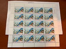 Buy San Marino Garibaldi m/s 1999 mnh stamps