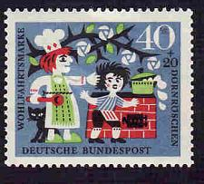 Buy German MNH Scott #B403 Catalog Value $.25